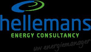 Hellemans Consultancy Logo