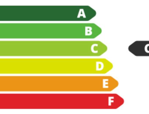 Bent u voorbereid op het verplichte energielabel C?