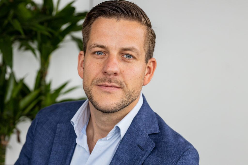 Christiaan van Dijk