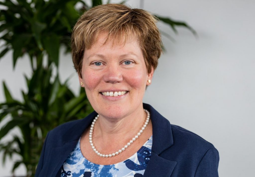 Karin Michgels