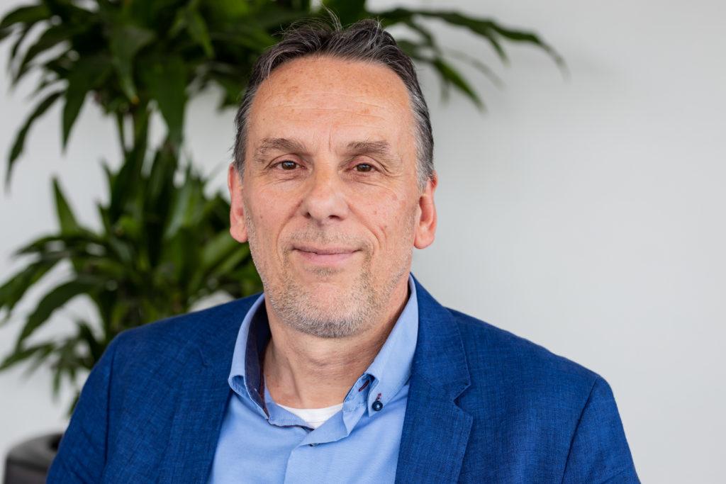 Paul Eijkman