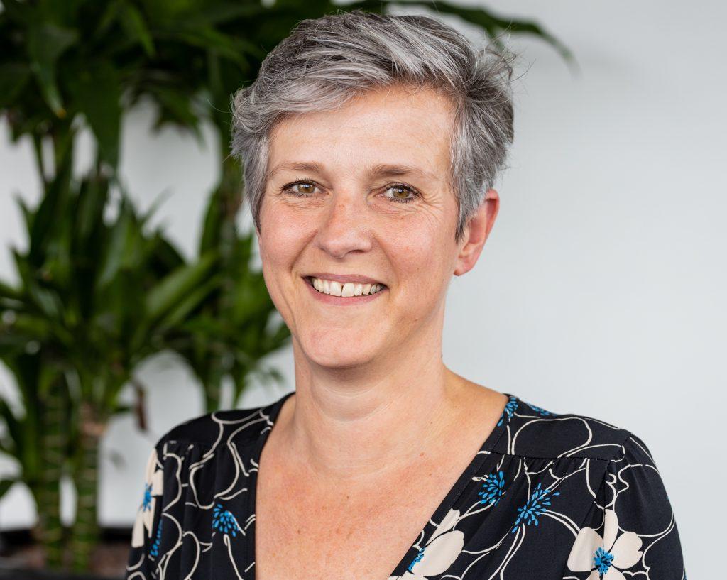 Rita van der Werf