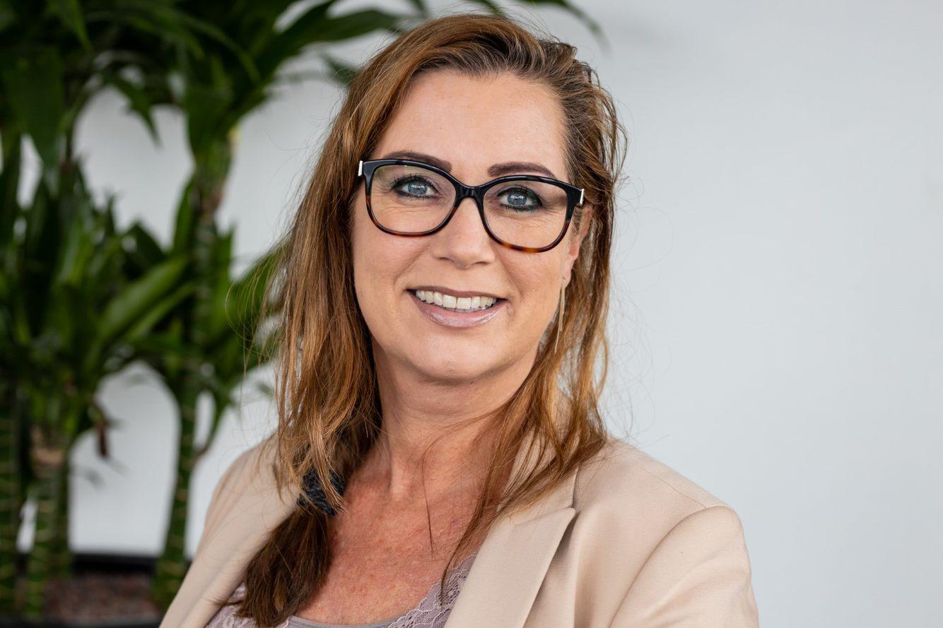 Simone van Houten