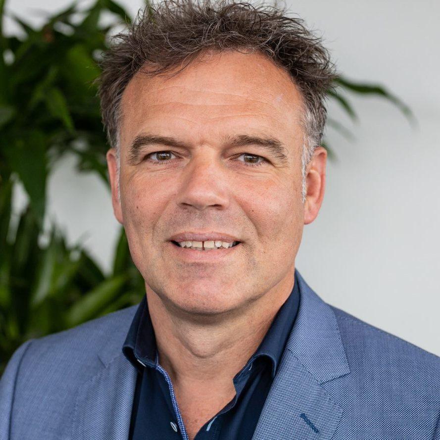 Arjen Leenhouts